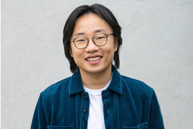 Photo of Jimmy O. Yang