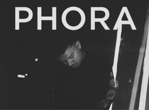 phora yours truly 2017 tour