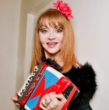 Photo of Judy Tenuta