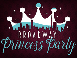 Photo of Broadway Princess Party
