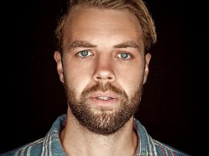 Photo of Brooks Wheelan