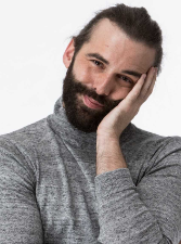 Photo of Jonathan Van Ness