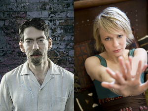 Tickets For Fred Hersch Duo Invitation Series Jo Lawry Ticketweb