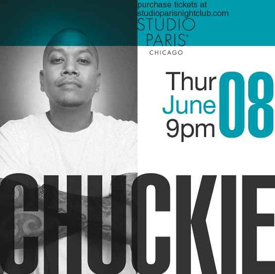 See Details for Chuckie at Studio Paris