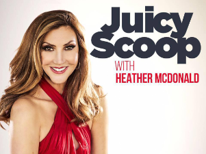 Photo of Juicy Scoop With Heather McDonald