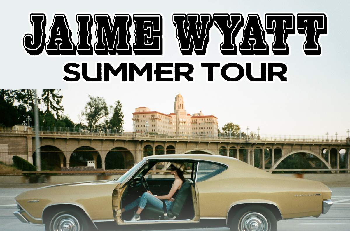 Jaime Wyatt W Zach Schmidt