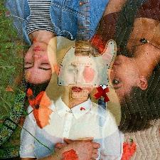 Cherry Chrome w/ Sad Baxter * The By Gods * Collective Depression