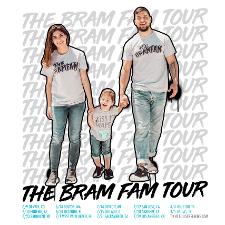 Photo of Bram Fam