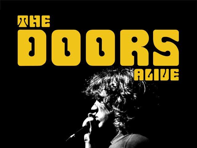 Event Details. The Doors Alive  sc 1 st  The Brook & The Doors Alive pezcame.com