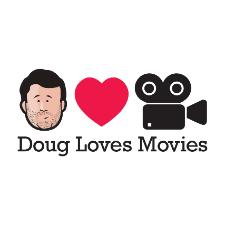 Photo of Doug Loves Movies
