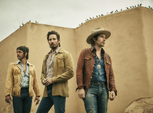 Midland with Special Guest