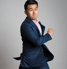 Photo of Ronny Chieng