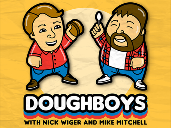 Doughboys Podcast