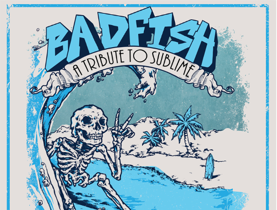 List of Synonyms and Antonyms of the Word: sublime badfish