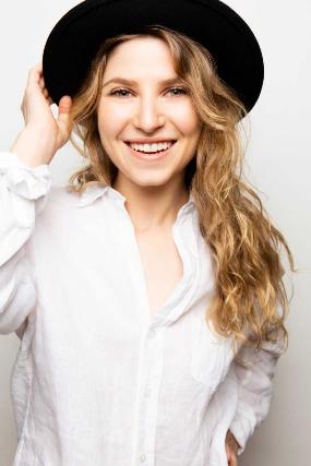 Zoe Messinger