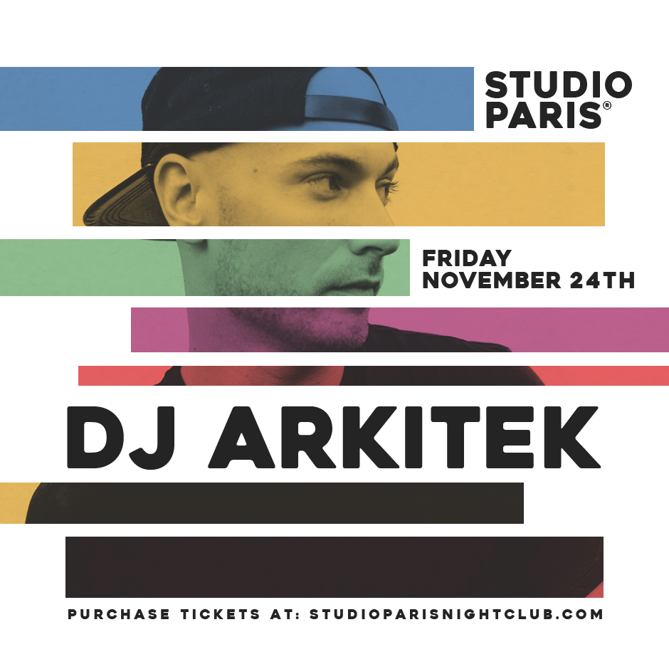See Details for Arkitek at Studio Paris