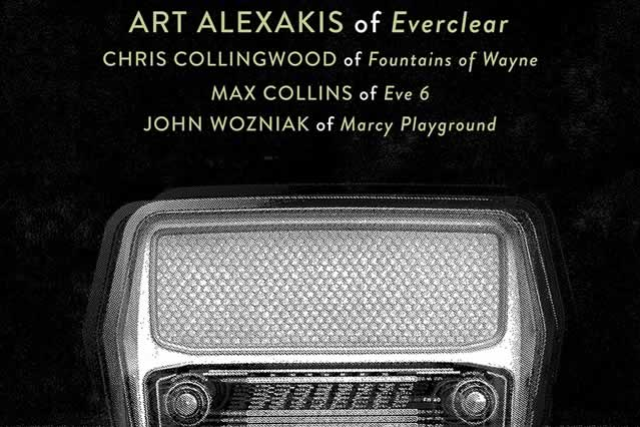 Songs & Stories: Art Alexakis of Everclear and More