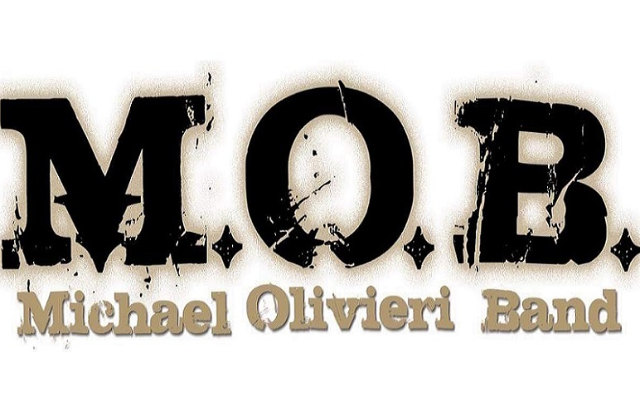 Michael Olivieri Band