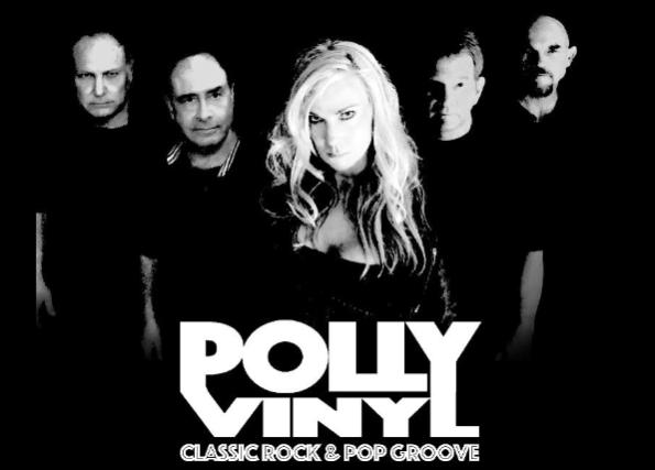 Polly Vinyl