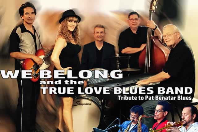 We Belong and The True Love Blues Band