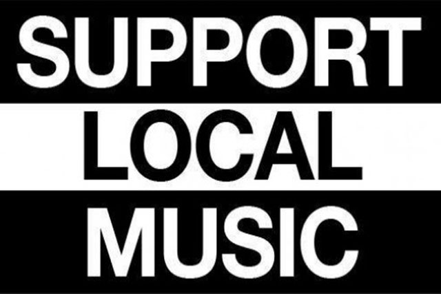 Image result for support local artists and musicians