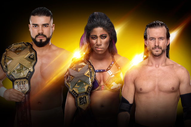 tickets for nxt live nxtcleveland ticketweb the agora theatre