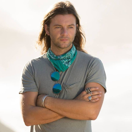 Tickets for keith harkin of celtic thunder ticketweb the keith harkin of celtic thunder m4hsunfo