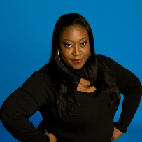 LONI LOVE: From The Hit Talk Show