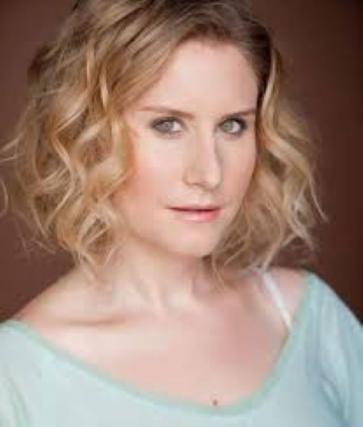 Heather Thompson