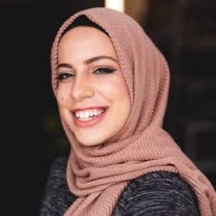 Salma Hindy