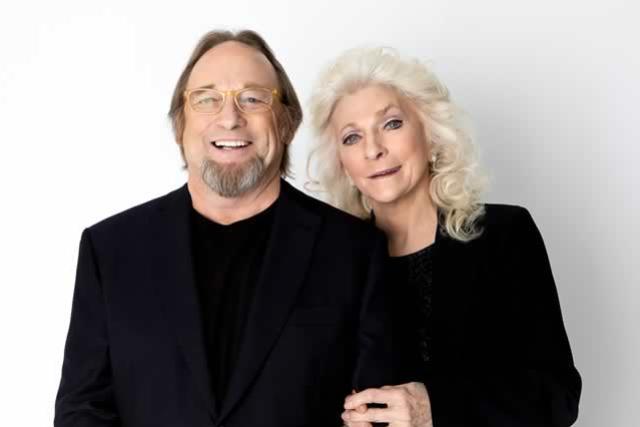 Stephen Stills & Judy Collins