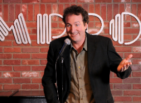 Comedy & Cocktails with Bill Devlin