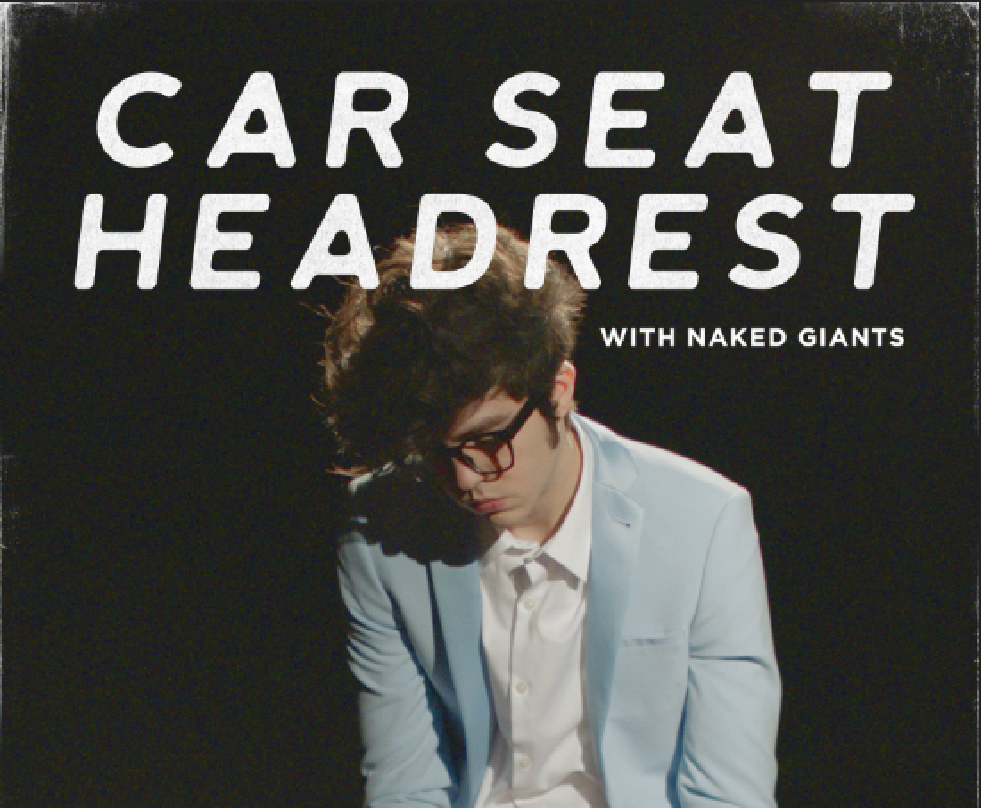 Events Stateside Presents Live Nation Car Seat Headrest