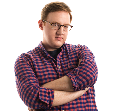 Matt Bellassai