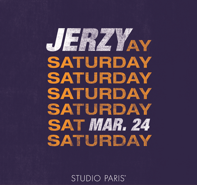 See Details for Jerzy at Studio Paris