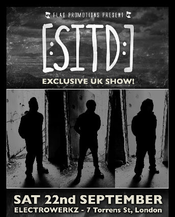 Tickets For SITD