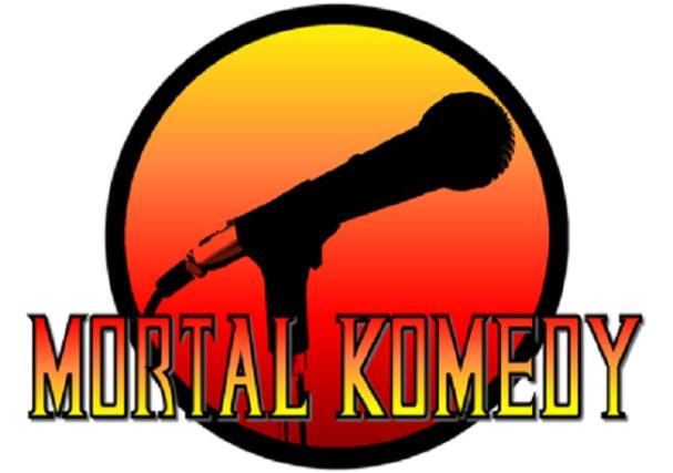 Mortal Komedy