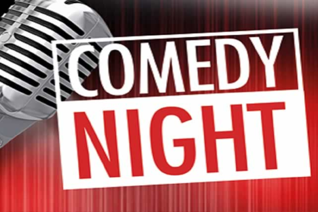 Comedy Night with Jackie Fabulous