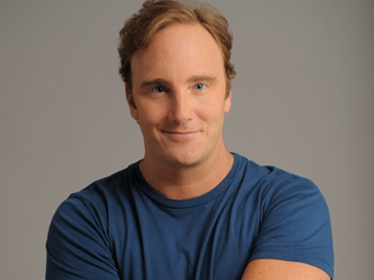 Jay Mohr at Improv (8253645)
