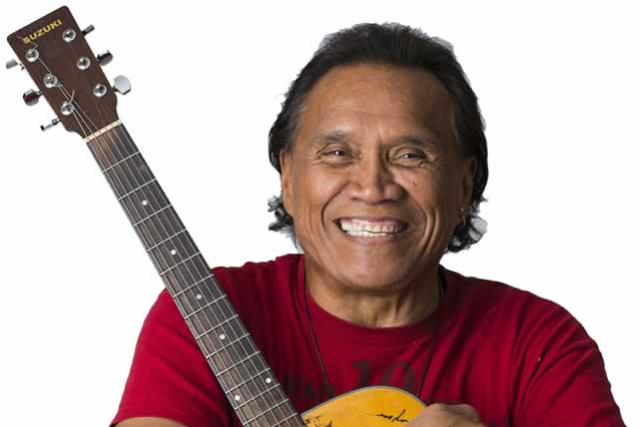 Tickets For Henry Kapono Welcome 2 My Paradise Ft Henrys Dukes