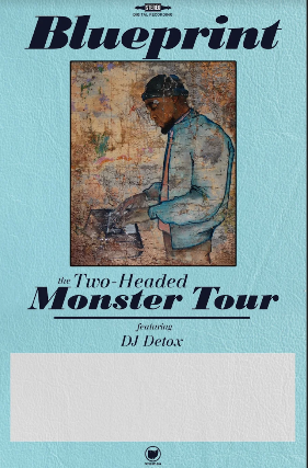 Tickets for in the den blueprint two headed monster tour in the den blueprint two headed monster tour malvernweather