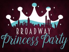 Broadway Princess Party , Laura Osnes, Courtney Reed, Susan Egan, Benjamin Rauhala
