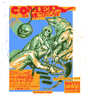 Comedy GameShow with Steve Rannazzisi, Steve Byrne, Ben Gleib, Leslie Liao, Griff Pippin, Jake Marin, Halli B. and more!