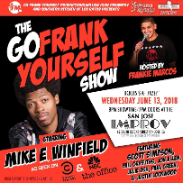 The Go Frank Yourself Show