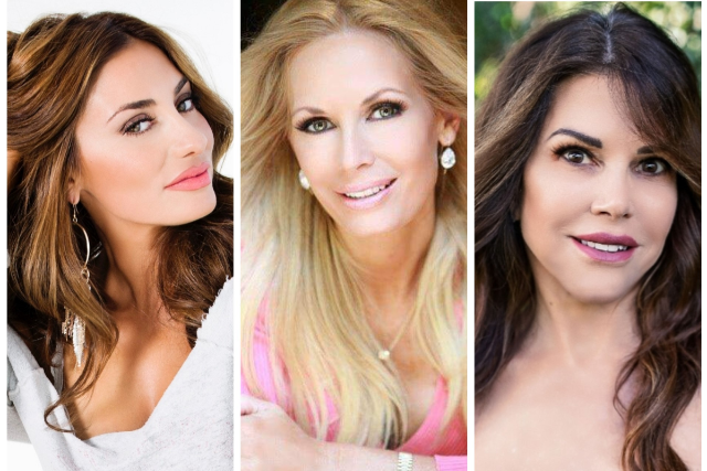 Ex Housewives Uncensored
