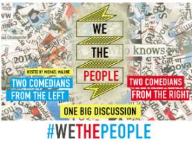 We The People with Ben Gleib, Kira Soltanovich, Ken Garr & more!