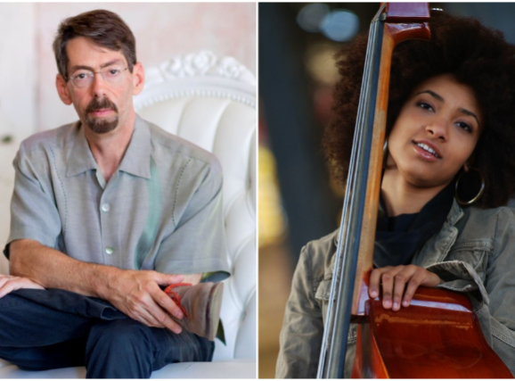Tickets for fred hersch duo invitation series with esperanza tickets for fred hersch duo invitation series with esperanza spalding ticketweb jazz standard in new york us stopboris Images