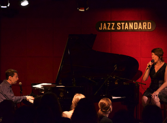 Tickets For Fred Hersch Duo Invitation Series With Kate Mcgarry
