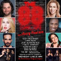 The 88 Show with Avery Pearson + Iliza Shlesinger, Chris Redd, Haley Reinhart & more!