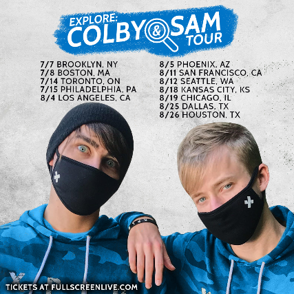 Explore: Colby and Sam Tour | The Middle East Restaurant and Nightclub